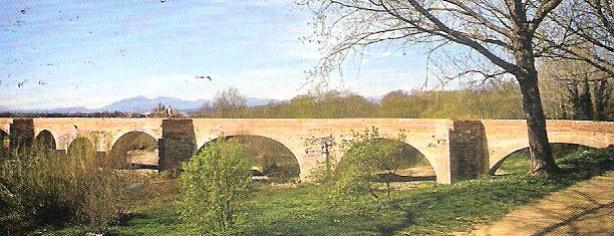 Pont vell de Castelló