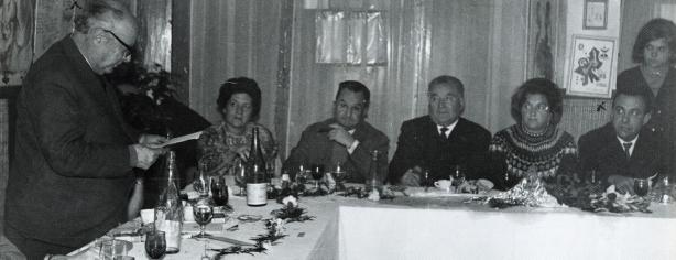 Carles Fages de Climent, Josep Martí Roca i altres