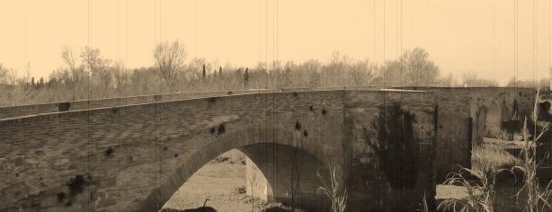 Pont Vell de Castelló d'Empúries