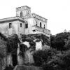 El Mas de Palol, a Torroella de Fluvià, residència d'estiu dels Fages