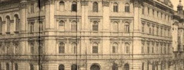 Escola del Jesuïtes del Carrer Casp, a Barcelona
