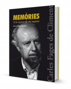 Memòries. A la recerca de mi mateix