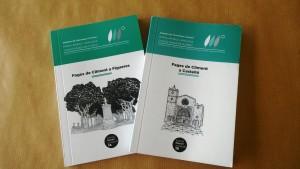 Els itineraris Fages de Climent a Castelló i Figueres